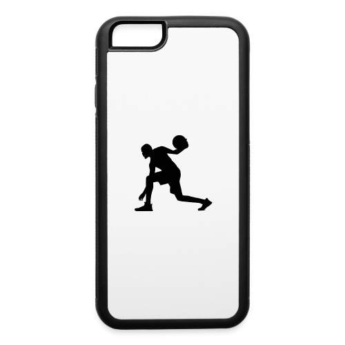 Basketball - iPhone 6/6s Rubber Case
