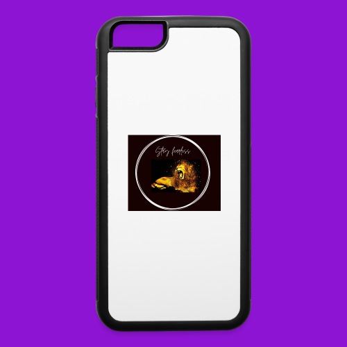 Monzi fearless collection - iPhone 6/6s Rubber Case