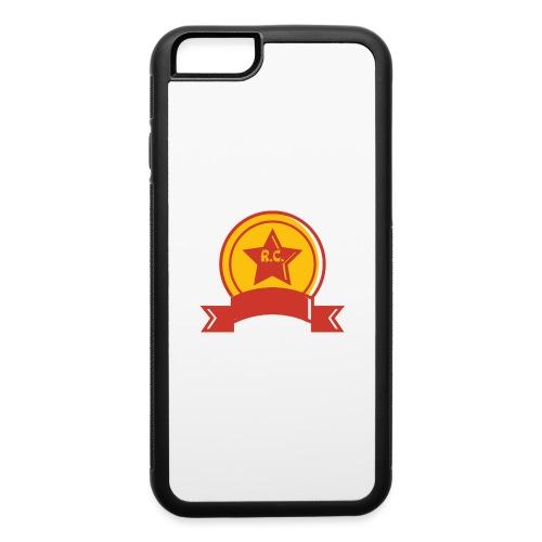 Subtle Identifier - iPhone 6/6s Rubber Case