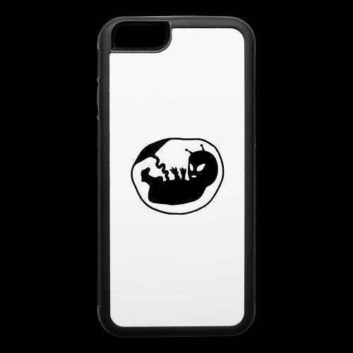 Alien Fetus by bmx3r - iPhone 6/6s Rubber Case