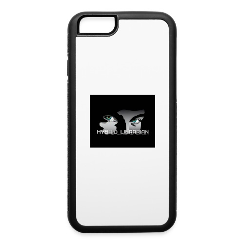 no name - iPhone 6/6s Rubber Case