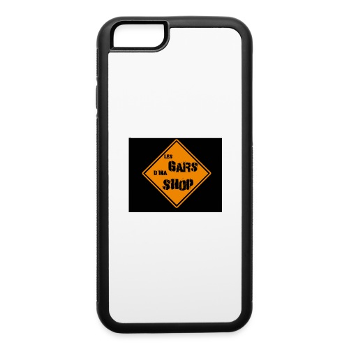 shop_n - iPhone 6/6s Rubber Case
