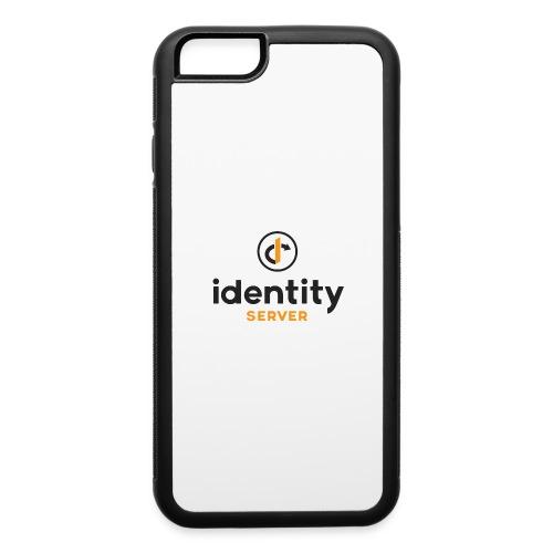 Idenity Server Mug - iPhone 6/6s Rubber Case