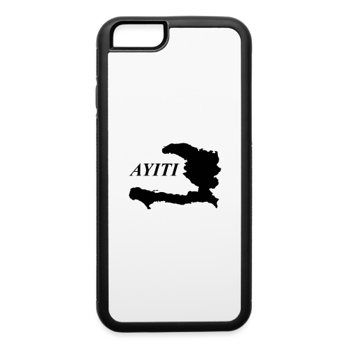 Hispaniola - iPhone 6/6s Rubber Case