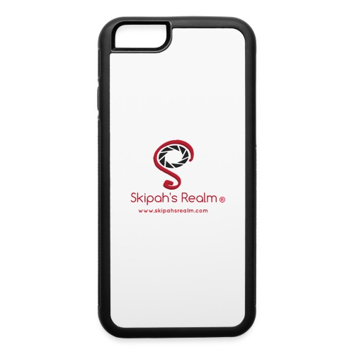 Skipah's Realm - iPhone 6/6s Rubber Case