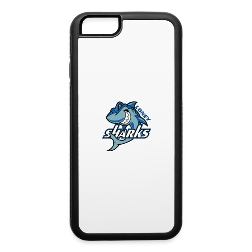 Loney FINAL - iPhone 6/6s Rubber Case
