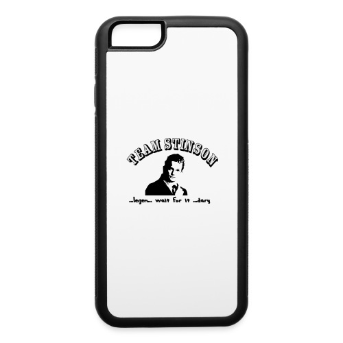 3134862_13873489_team_stinson_orig - iPhone 6/6s Rubber Case