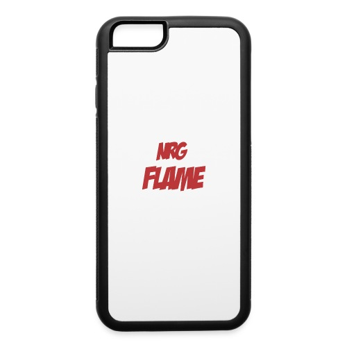 FLAME - iPhone 6/6s Rubber Case