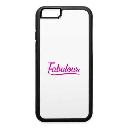 NoMakep png - iPhone 6/6s Rubber Case