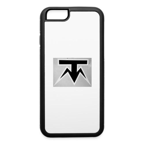 TMoney - iPhone 6/6s Rubber Case