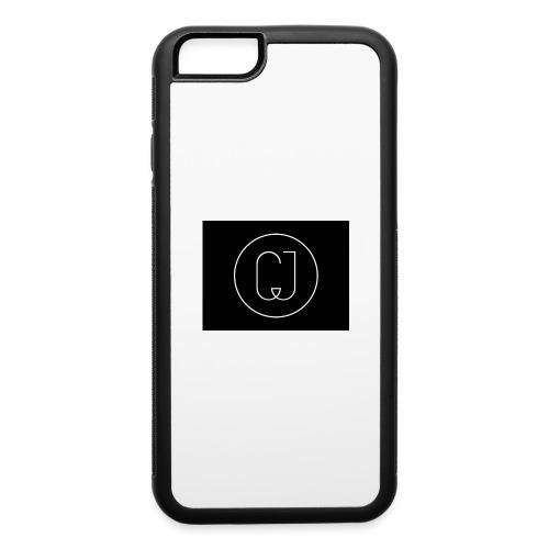 CJ - iPhone 6/6s Rubber Case