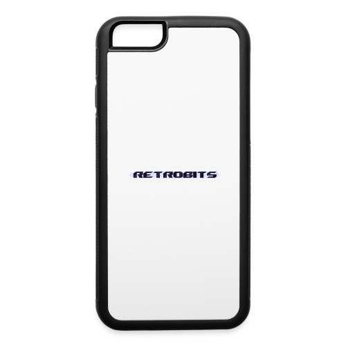 RetroBits Accessories - iPhone 6/6s Rubber Case