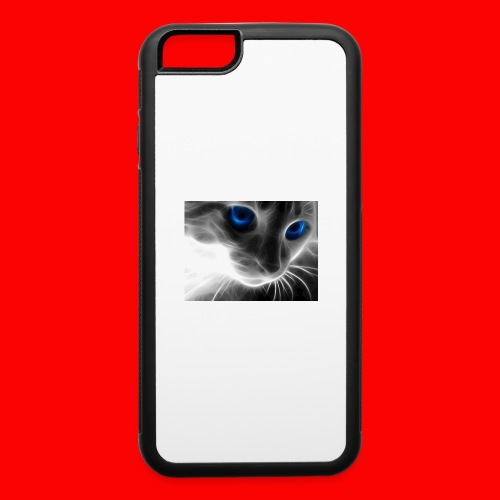 sly cat - iPhone 6/6s Rubber Case