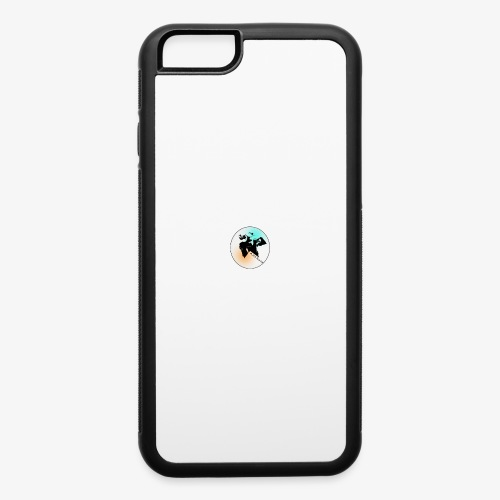 Persevere - iPhone 6/6s Rubber Case