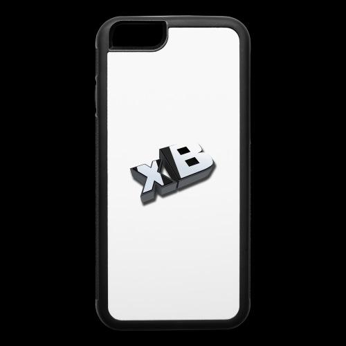 xB Logo - iPhone 6/6s Rubber Case
