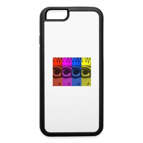 Eye Queen - iPhone 6/6s Rubber Case
