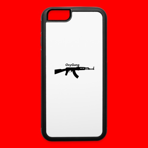 OxyGang: AK-47 Products - iPhone 6/6s Rubber Case