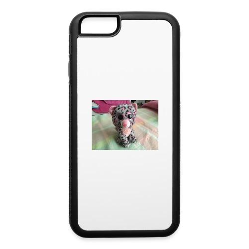 Jordayne Morris - iPhone 6/6s Rubber Case