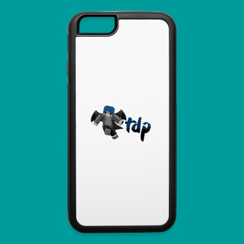tdp-poster - iPhone 6/6s Rubber Case
