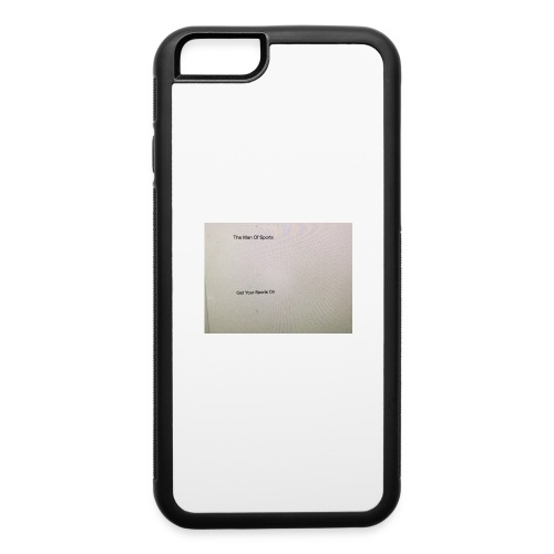 Merch - iPhone 6/6s Rubber Case
