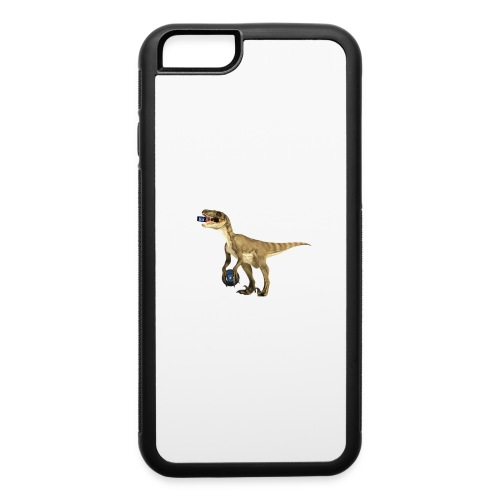 amraptor - iPhone 6/6s Rubber Case