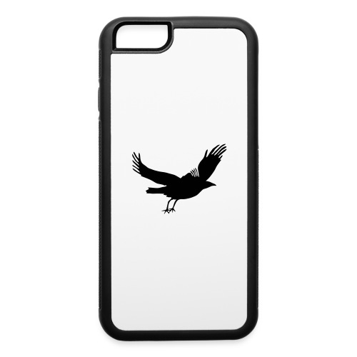 Crow - iPhone 6/6s Rubber Case