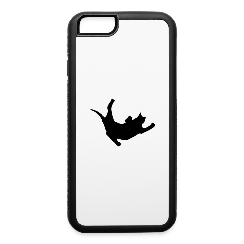 Fly Cat - iPhone 6/6s Rubber Case