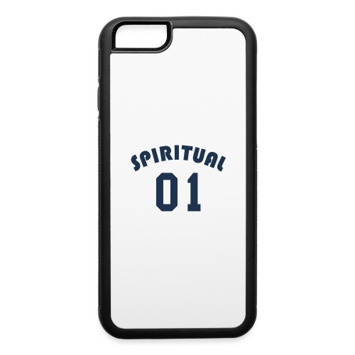 Spiritual One - iPhone 6/6s Rubber Case