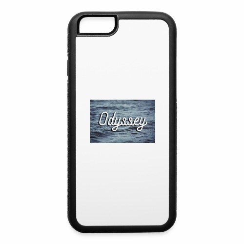 WaterOdyssey - iPhone 6/6s Rubber Case