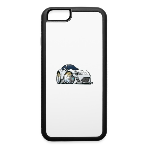 Toyota 86 - iPhone 6/6s Rubber Case