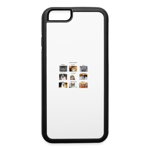 MOOD BOARD - iPhone 6/6s Rubber Case