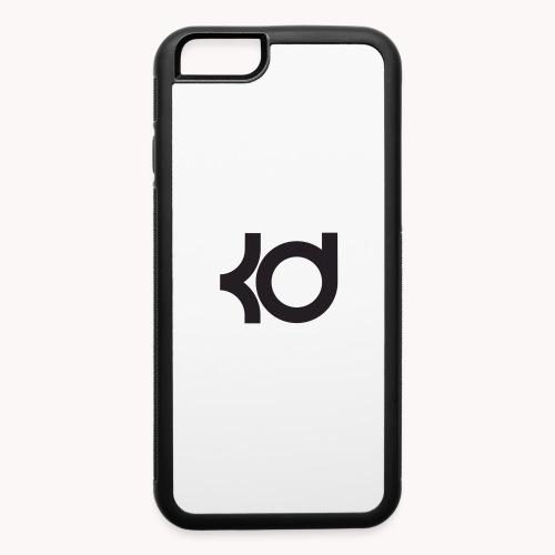 basket ball kevin #35 787658765875876667632 - iPhone 6/6s Rubber Case