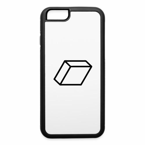 rhombus3 ai - iPhone 6/6s Rubber Case