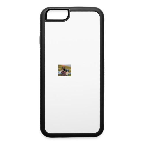 duck_life - iPhone 6/6s Rubber Case