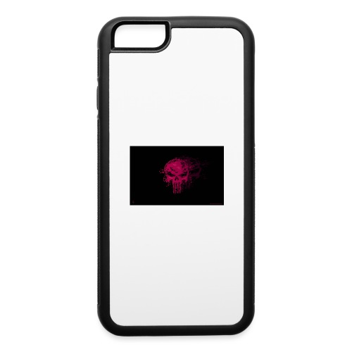 hkar.punisher - iPhone 6/6s Rubber Case