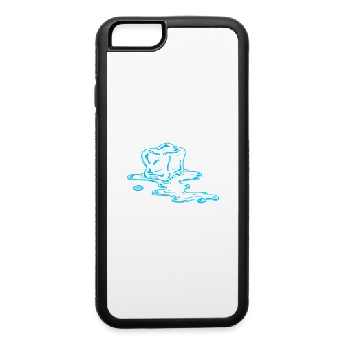 Ice melts - iPhone 6/6s Rubber Case