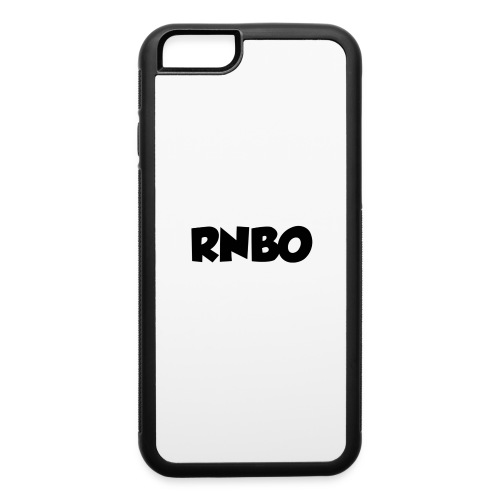 RNBO - iPhone 6/6s Rubber Case