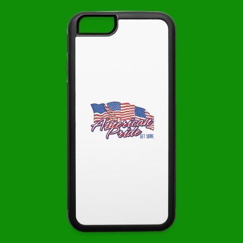 American Pride - iPhone 6/6s Rubber Case