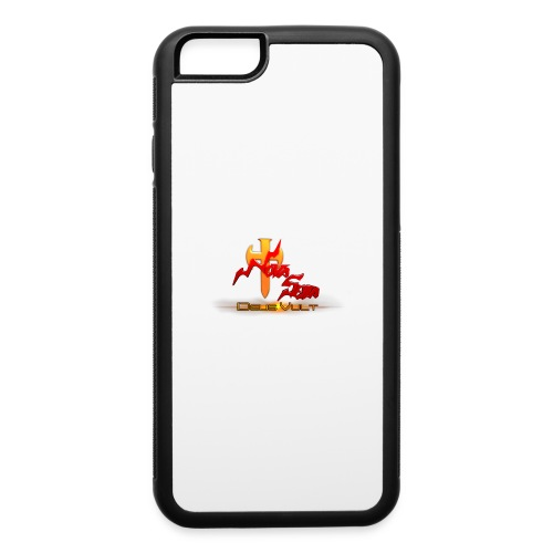 Nova Sera Logo - iPhone 6/6s Rubber Case