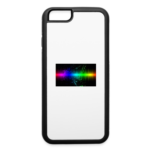 Keep It Real - iPhone 6/6s Rubber Case