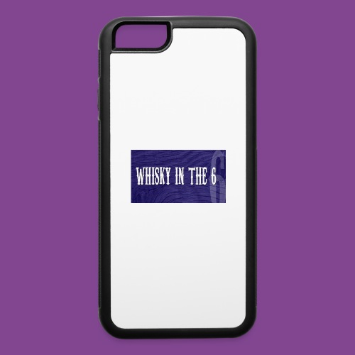 W6 - iPhone 6/6s Rubber Case