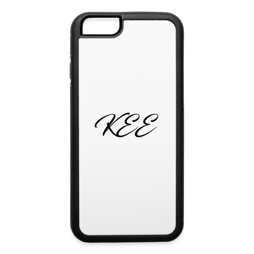 KEE Clothing - iPhone 6/6s Rubber Case