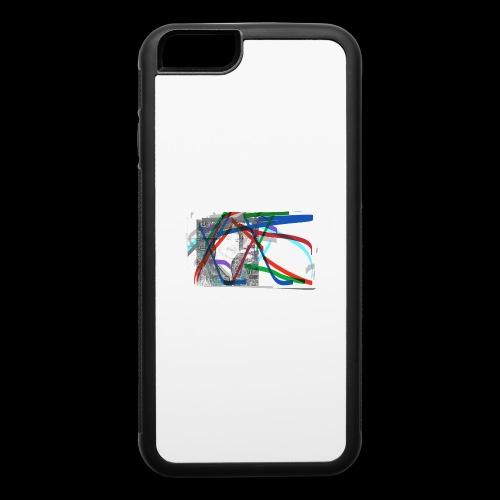 scotts art - iPhone 6/6s Rubber Case