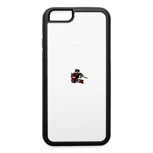 Batpixel Merch - iPhone 6/6s Rubber Case