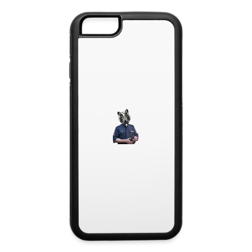 wolf police - iPhone 6/6s Rubber Case