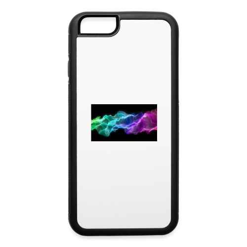 ws Curtain Colors 2560x1440 - iPhone 6/6s Rubber Case