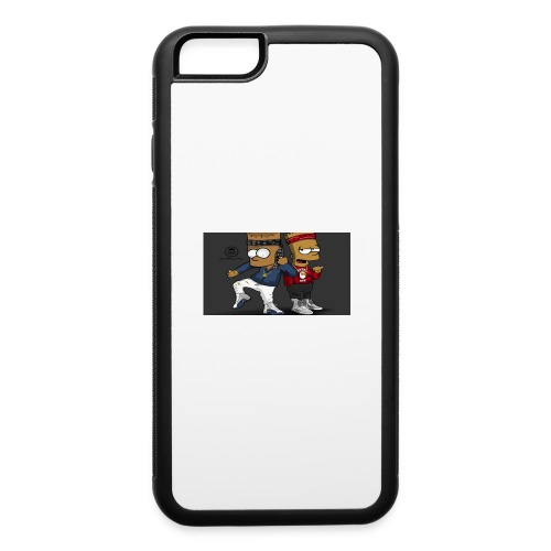 Sweatshirt - iPhone 6/6s Rubber Case