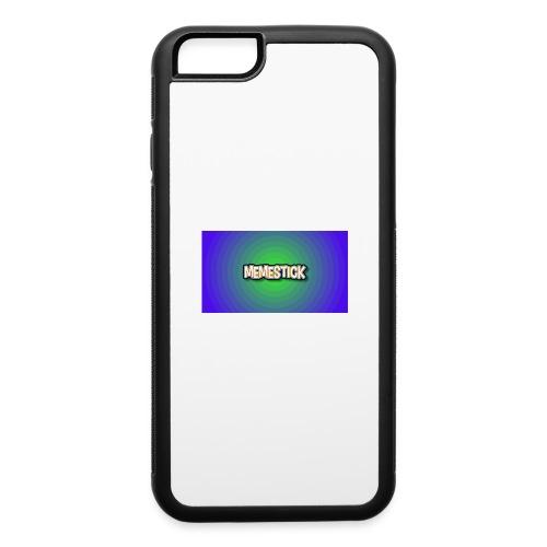 memestick symbol - iPhone 6/6s Rubber Case