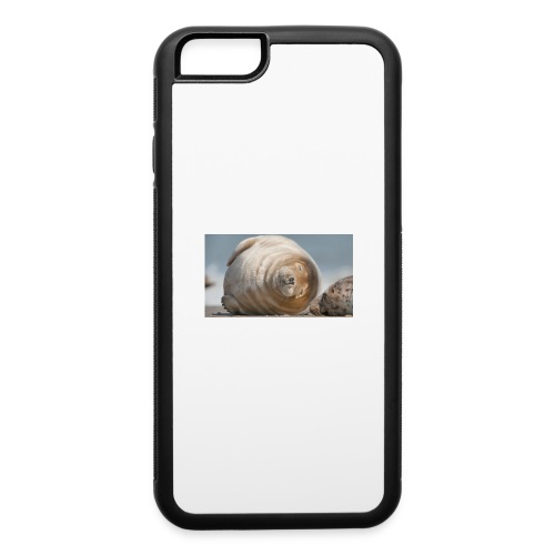 Samsung phone case! - iPhone 6/6s Rubber Case