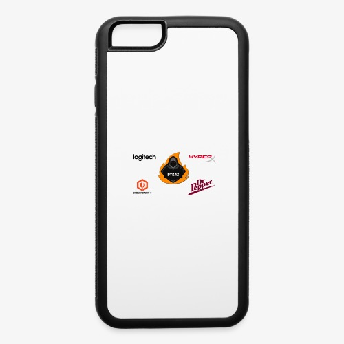 Dykaz - iPhone 6/6s Rubber Case
